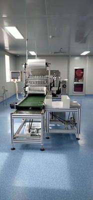 水凝胶涂布机(自动接片涂布机GL02TB)